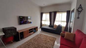 Luxury and Spacious 24hrs Powered 2 Bedroom Apartment - Upstairs, Bourdillon Court, Chevron, Lekki Phase 2, Lekki, Lagos, Flat Short Let