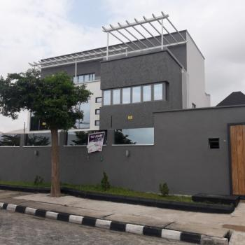 Exquisitely Finished Luxury 4 Bedroom Fully Detached Duplex with a Swimming Pool, Banana Island, Ikoyi, Lagos, Detached Duplex for Rent