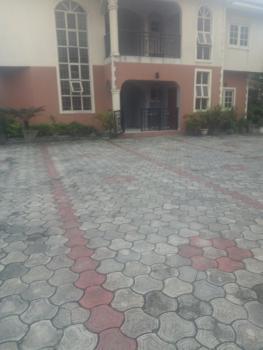 American Standard 3bedroom Flat in Eliozu #800k, Farm Road, Eliozu, Port Harcourt, Rivers, Mini Flat for Rent