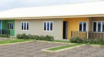 Newly Built 2 Bedroom Terrace Bungalow, Badagry, Lagos, Terraced Bungalow for Sale
