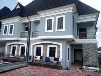 Tastefully Finished and Unique 4 Bedroom Detached Duplex, Gra Phase 3, Port Harcourt, Rivers, Semi-detached Duplex for Rent