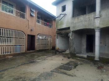 Tastefully Finished 5 Units 2 Bedroom Flat, 1 Units Self Contained and 1 Bedroom Flat, Rumuokwurusi, Port Harcourt, Rivers, Block of Flats for Sale
