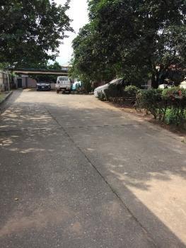 Mix Use Land, Ikeja Gra, Ikeja, Lagos, Mixed-use Land for Sale