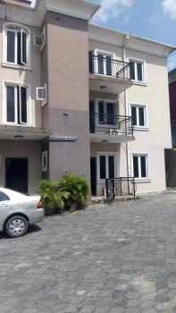 Luxury 3 Bedroom Flat, Awuse Estate, Opebi, Ikeja, Lagos, Flat for Rent