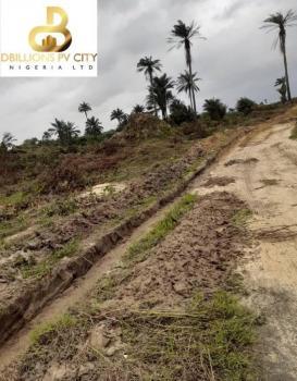 50 Plots of Approved Gazetted Dry Fenced  Land with Solar Power, Oniyangi, Okun Imedu, Ibeju Lekki, Lagos, Residential Land for Sale