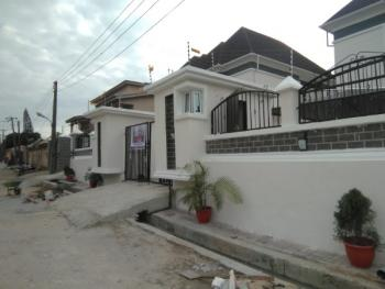 Luxury 4 Bedroom Duplex, No 9a, Unity Homes Estate, Thomas Estate, Ajah, Lagos, Detached Duplex for Sale
