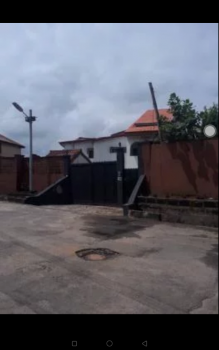 7 Bedroom  Fully Detached Duplex with Walk in Closet,, Owukori Street, Alaka, Surulere, Lagos, Detached Duplex for Sale