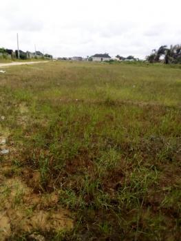 Dry 12 Plots of Land, Oribanwa, Ibeju Lekki, Lagos, Residential Land for Sale