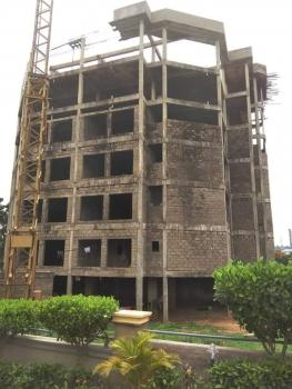 Uncompleted 6 Storey Commercial Structure Poised As a Multifunctional & Multipurpose Use, By Ayalla Hotel, Off Ahmadu Bello Way, Area 2, Garki, Abuja, Plaza / Complex / Mall for Sale