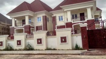 Luxury & Modern, Brand New 4 Bedroom Terraced Duplex, Thinkers Corner, Enugu, Enugu, Semi-detached Duplex for Rent