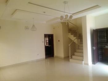 Newly Built Luxury 4 Bedroom Terrace House, Ilasan, Lekki, Lagos, Terraced Duplex for Rent