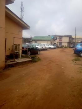 a Mini Gated Estate on 3 Plots of Land, Gowon Estate, Egbeda, Alimosho, Lagos, Block of Flats for Sale