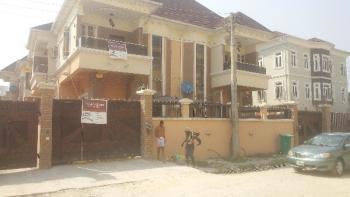 Tastefully Finished Duplex with Bq, Idado, Lekki, Lagos, Semi-detached Duplex for Rent