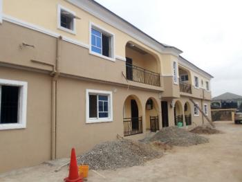 Newly Built Executive 3 Bedroom Flat, Bucknor, Oke Afa, Isolo, Lagos, Flat for Rent