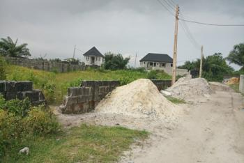 Fully Fenced and Dry Land Measuring 1,500 Square Meters, Oribanwa, Ibeju Lekki, Lagos, Mixed-use Land for Sale