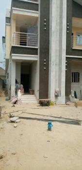 Brand New 2 Bedroom Flat., Sun Ville Estate, Sangotedo, Ajah, Lagos, Flat for Rent