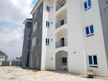 Brand New and Serviced 1 Bedroom Flat, Naval Quarters Road, Kado, Abuja, Flat for Rent