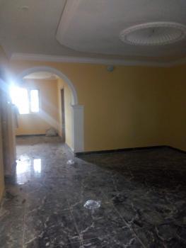 Brand New 3 Bedroom Flat, Abaranje Road, Akesan, Alimosho, Lagos, Flat for Rent