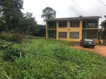 Property on 2200sqm of Land, Awolowo Road, Old Bodija., Old Bodija, Ibadan, Oyo, House for Rent
