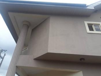 4 Bedroom Semi-detached Duplex with a Room Bq, Gra, Magodo, Lagos, House for Rent