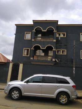 Block of 6 Flat of 2 Bedroom Flat, Mafoluku, Oshodi, Lagos, Block of Flats for Sale