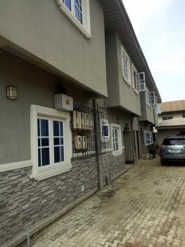 Newly Built and Well Finished with Architectural Designed Most Luxurious Executive 2 Bedroom Apartment, First Unity Estate Off Cooperative Villa, Badore, Ajah, Lagos, Flat for Rent