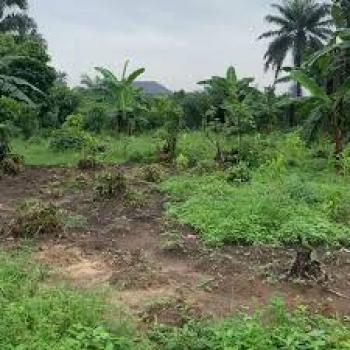 Four Hundred Plots of Land, Eziahu Round Apart,omuanwa Town, Ikwerre, Rivers, Industrial Land for Sale