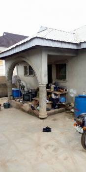3 Bedroom Bungalow  at Idi Oya Area Ire Akari Road 3 Off Akala Express, Idi Oya Area Ire Akari Road 3 Off Akala Express, Challenge, Ibadan, Oyo, House for Sale