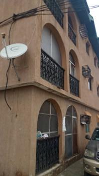 3 Bedroom Apartment, Bisi Afolabi Street, Badore, Ajah, Lagos, Flat for Rent