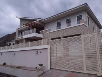 Luxury 5 Bedroom Duplex, New Haven, Enugu, Enugu, Detached Duplex for Sale