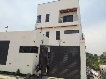 Luxury 6 Bedrooms Detached Duplex with Swimming Pool Onikoyi Estate  Ikoyi, Mojisola Onikoyi Estate, Ikoyi, Lagos, Detached Duplex for Sale