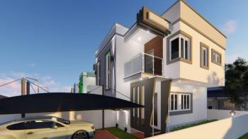 Off-plan: Smart 2 Bedroom Semi Detached Mansionete+ 24/7 Off-grid Power, Berger, Arepo, Ogun, Semi-detached Duplex for Sale