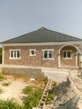 New 4 Bedroom Bungalow at Apata Ibadan, at Apata Ibadan, Apata, Ibadan, Oyo, Detached Bungalow for Sale