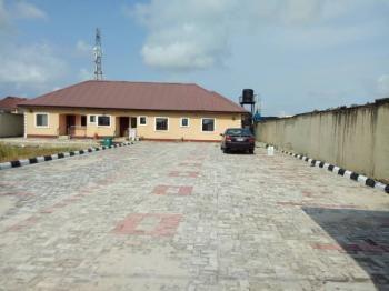 Newly Built Room Self Contained Shared Flat, Off Kusenla, Ikate Elegushi, Lekki, Lagos, Self Contained (single Rooms) for Rent