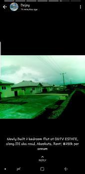 3 Bedroom Flat, Abeokuta South, Ogun, Flat for Rent