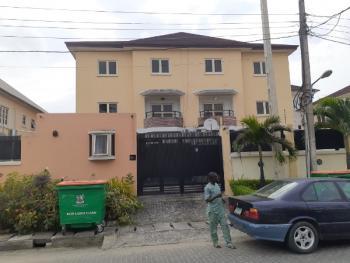 5 Bedroom Semi Detached Duplex., Onikoyi Lane, Parkview, Ikoyi, Lagos, Semi-detached Duplex for Sale