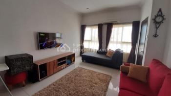 Luxurious and Spacious 2 Bedroom Apartment, Bourdillon Court, Chevron, Lekki Phase 2, Lekki, Lagos, Flat Short Let