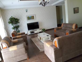 Luxury Tastefully Finished and Furnished Three (3)-bedroom Flat, Gudu, Abuja, Flat Short Let