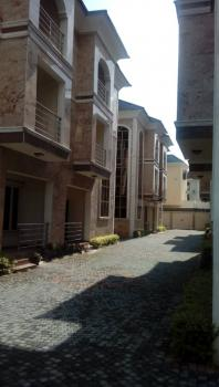 4 Bedroom Duplex with Bq, Parkview, Ikoyi, Lagos, Terraced Duplex for Sale