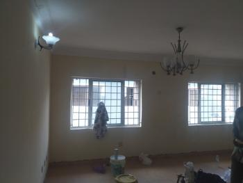 3 Bedroom Flat to Let in Lekki Phase 1 with a Room Bq, 2 Flats in The Compound, Adewale Kolawale Crescent, Marwa Round About Lekki Right, Lekki Phase 1, Lekki, Lagos, Flat for Rent