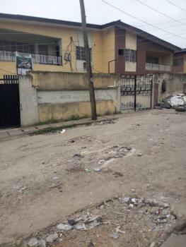 2 Nos of 5 Bedroom Semi - Detached Duplex, Allen, Ikeja, Lagos, Semi-detached Duplex for Sale