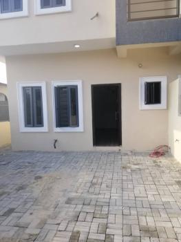 Newly Built 2 Bedroom Terrace Duplex, Igbo Efon, Lekki, Lagos, Terraced Duplex for Rent