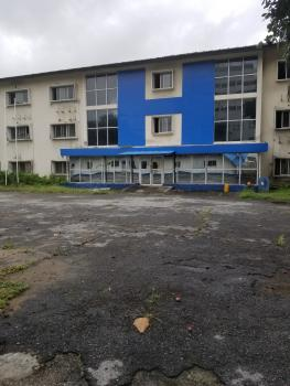 Re- Developable Landed Property, Kingsway Road (alfred Rewane Road), Old Ikoyi, Ikoyi, Lagos, Commercial Property for Sale