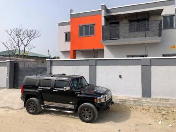 Brand New 4 Bedroom Terraced Duplex, Ologolo, Lekki, Lagos, Terraced Duplex for Sale