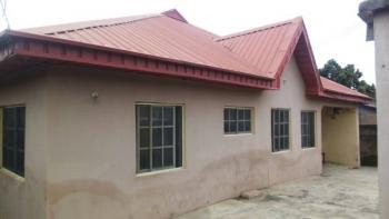Twin Bedroom Bungalow, Awotan Area, Ibadan, Oyo, Detached Bungalow for Sale