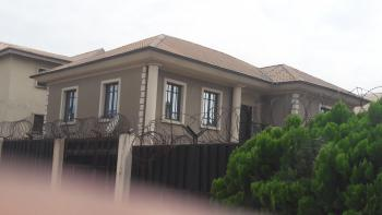 Newly Built 2 Wing Duplex of 4 Bedroom Duplex, Ajao Estate, Isolo, Lagos, Detached Duplex for Sale