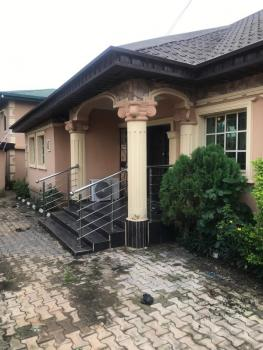 Tastefully Finished 3 Bedroom Bungalow with 2 Units of 2 Bedroom Flat, Agbede, Agric, Ikorodu, Lagos, Flat for Sale
