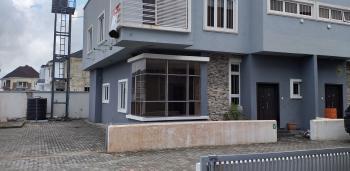 Tastefully Finished 4 Bedrooms Semidetached Duplex with Bq, Idado, Lekki, Lagos, Semi-detached Duplex for Rent