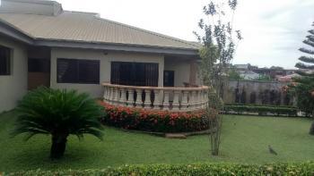 4 Bedroom Bungalow & 3 Bedroom Bungalow on 2 Plots, Akobo Ibadan, Egbeda, Oyo, Block of Flats for Sale