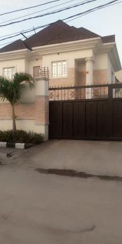 Fantastic Serviced 3 Bedroom Flat, Off Herbert Macaulay, Alagomeji, Yaba, Lagos, Flat for Rent